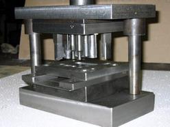 Штамповка металла