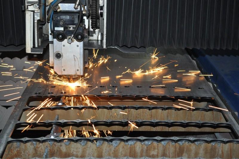 Лазерная резка металла в Таганроге